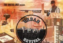 Urban Revival by That Brotha Lokey