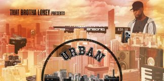 Urban Revival by That Brotha Lokey