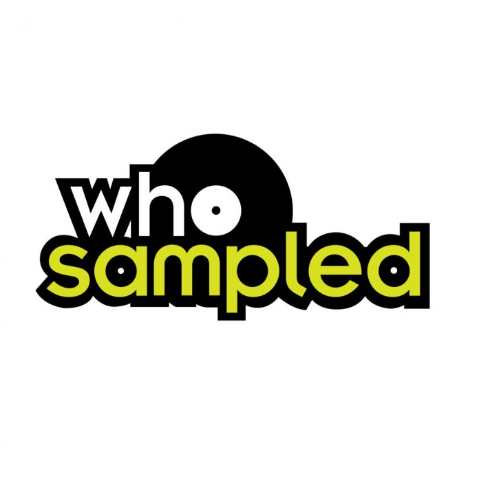 WhoSampled
