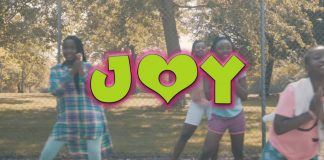 Watch Joy by James Gardin