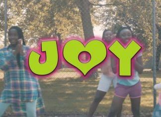 Watch Joy by James Gardin
