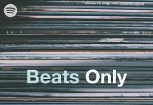 Beats Only November 2018