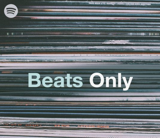 Beats Only November 2018