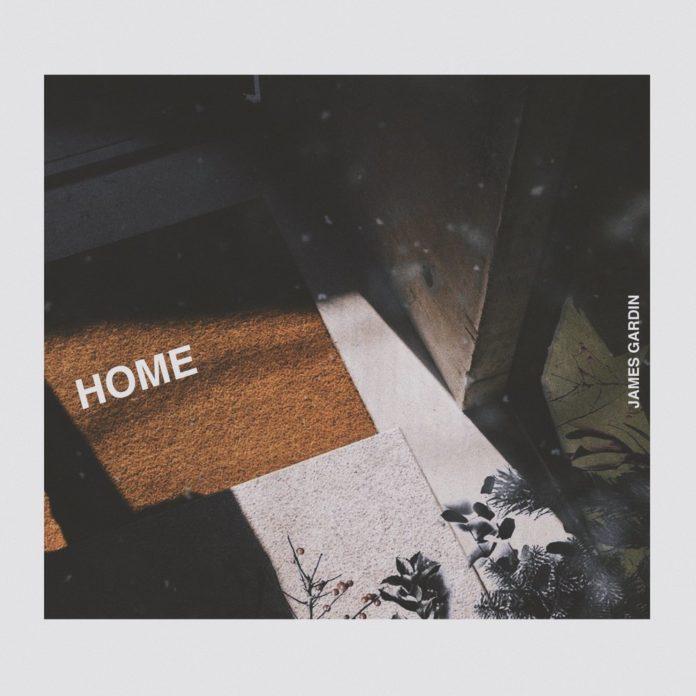 Stream Home by James Gardin
