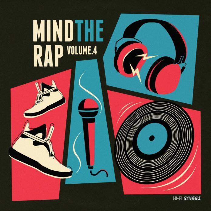 Download Mind the Rap Vol. 4