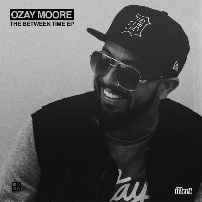 Ozay Moore - The Between Time EP