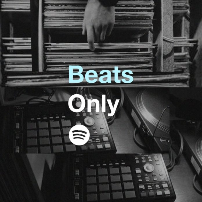 Beats Only April 2019
