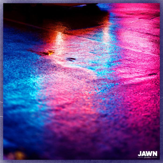 Sunset Haze - Jawn Stockton