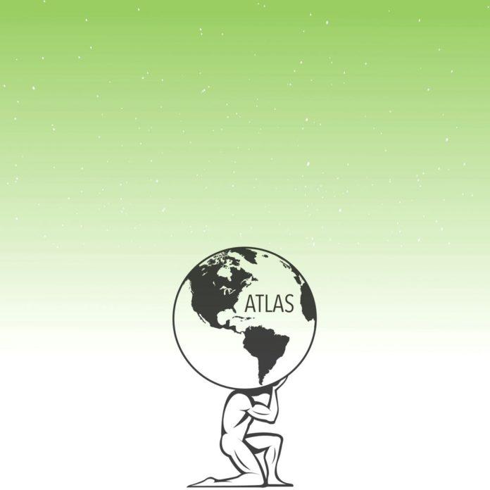 Atlas by Nomis