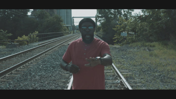No Fly Zone video by Sareem Poems