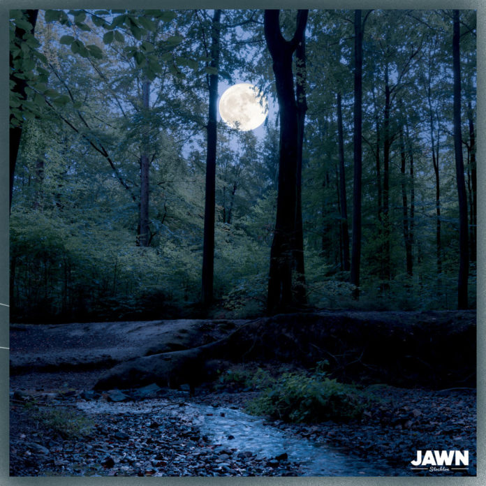 Serene by Swoope and Jawn Stockton