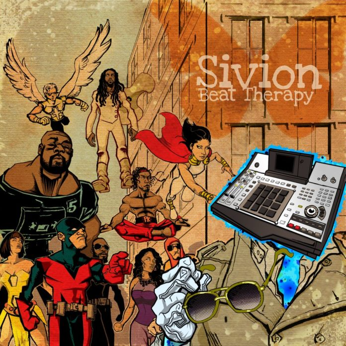 Group Therapy: Beats by Sivion